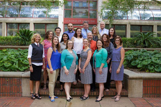 UF Pediatric Gastroenterology